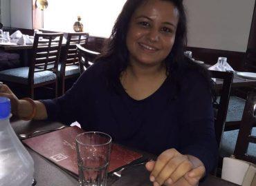 Shamisha Sharma