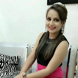 Monica Choudhary