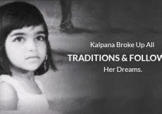 Image result for kalpana chawla inspiring story