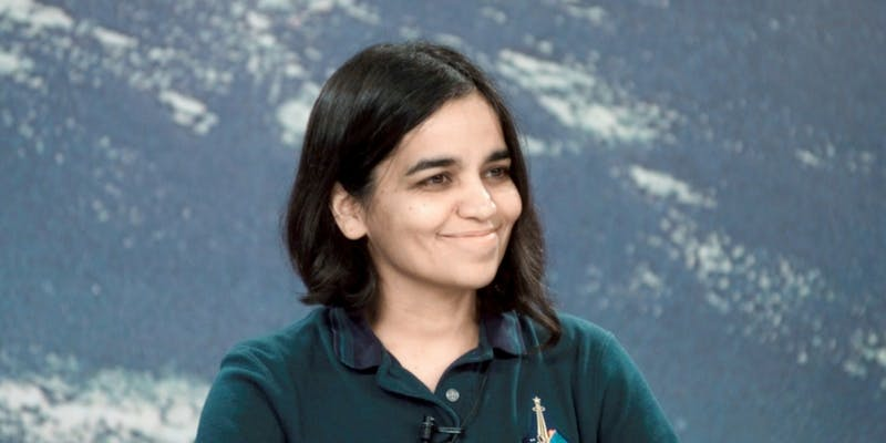 Image result for kalpana chawla inspiring story