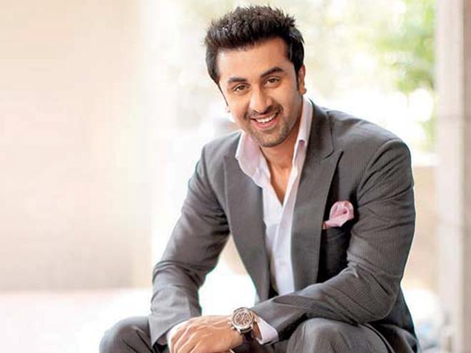 Image result for ranbir kapoor smiling