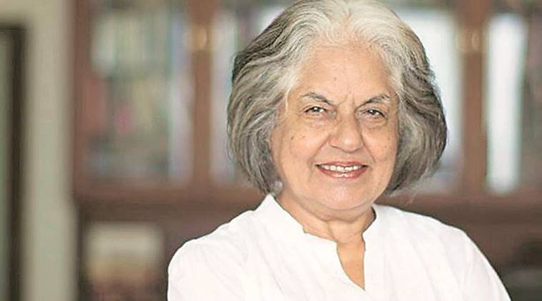 Image result for Indira Jaising