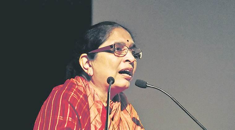 Image result for Shanta Sinha