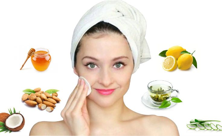 Best Home Remedies For a Glowing Skin - Womenly
