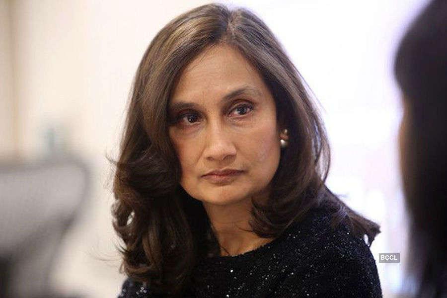 Image result for SHOBHANA BHARTIA