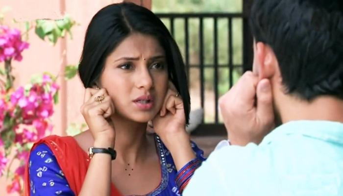 Image result for couples holding ear angry