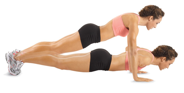 Image result for Breast exercise