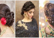 Image result for wedding hairstyles indian function