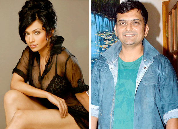 STREE actress Flora Saini reveals being ASSAULTED by producer Gaurang Doshi