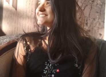 Tulika Sharma